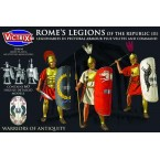 Rome's Legions of the Republic II